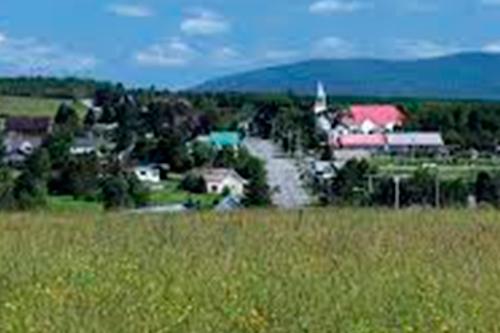 Chartierville